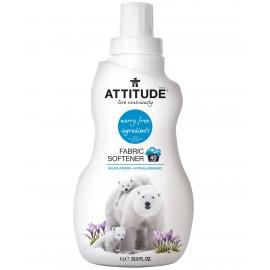 Balsam de rufe cu miros de flori de camp Attitude