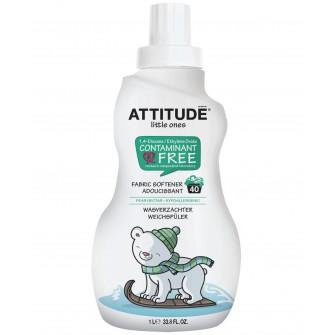 Balsam de rufe pentru bebelusi Pear Nectar Attitude
