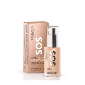 SOS HYDRA REPAIR Ser intensiv (30ml) MÁDARA