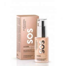 SOS hydra repair ser intensiv (30ml) Madara