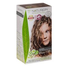 Vopsea permanenta Naturigin 8.1 Blond deschis cenusiu