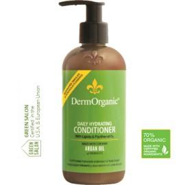 Conditionator hidratant zilnic 70% DermOrganic