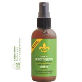 Spray tratament leave-in  DermOrganic