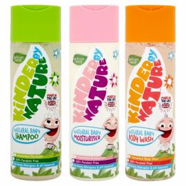 Lotiune de corp pentru copii Jackson Reece fara miros, 200 ml