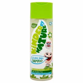 Sampon natural pentru copii Jackson Reece fara miros, 200 ml