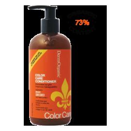 Conditionator profesional pentru protectia culorii fara sulfati  DermOrganic