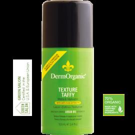 Crema profesionala texturanta pentru par 70% Organica 100ml