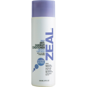 ZEAL Conditionator profesional anti-matreata