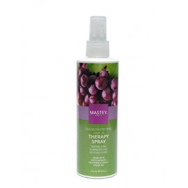 Spray tratament leave-in profesional cu ulei de argan si ulei de masline Mastey