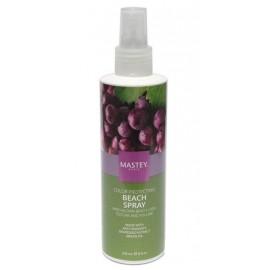 """Spray profesional pentru volum si """"efect de plaja"""" cu Ulei de Argan si Ulei de Masline Mastey"""