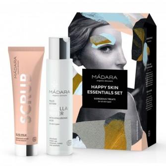 Happy Skin Essentials Set MÁDARA