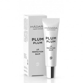 Balsam de buze Plum Plum (15ml) MÁDARA