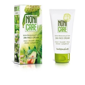 Crema hidratanta pentru ten 24 ore NoniCare