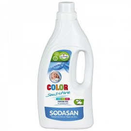 Detergent BIO lichid hipoalergen Sodasan