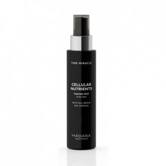 Time Miracle - Spray tonifiant CELLULAR NUTRIENTS Madara