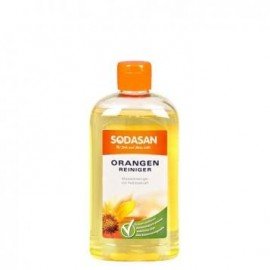 Detergent universal cu portocale Sodasan