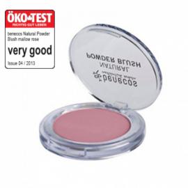 Blush compact Benecos
