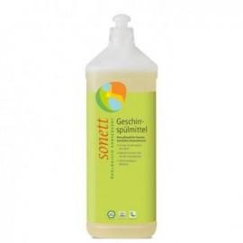 Detergent ecologic de vase lamaie Sonett