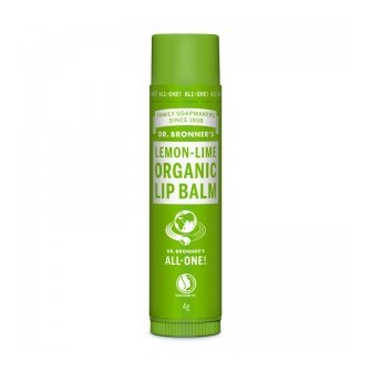 Balsam de buze organic cu Citrice si Lime Dr. Bronner's Magic