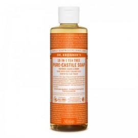 Sapun lichid de Castilia 18-in-1 Arbore de Ceai