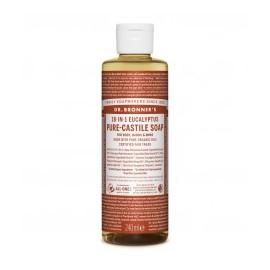 Sapun lichid de Castilia 18-in-1 Eucalipt
