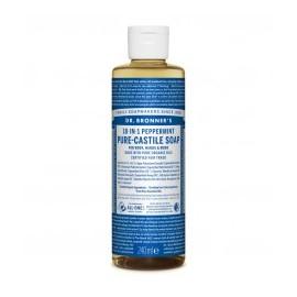 Sapun lichid de Castilia 18-in-1 Menta