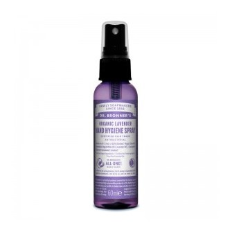 Spray de maini dezinfectant – LAVANDA