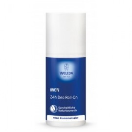 Deodorant Roll-On MEN Weleda