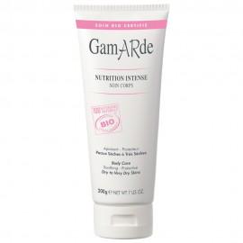 Crema intens nutritiva pentru corp  GamARde