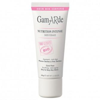 Crema intens nutritiva pentru ten  GamARde