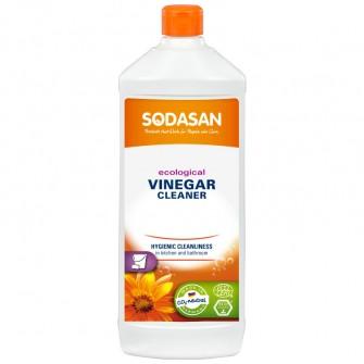 Solutie bio universala de curatenie cu otet Sodasan