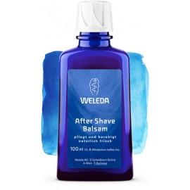 Balsam aftershave Weleda