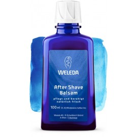 Balsam aftershave Weleda