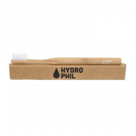 Periuta de dinti medium-soft bambus Natural Hydrophil