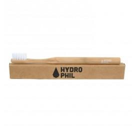 Periuta de dinti medium-soft bambus Natural Hydrophil