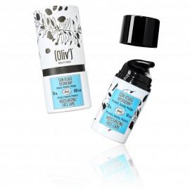 Crema hidratanta fata Oliv, 50 ml