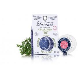 Crema fata BIO Delicat La Fare 1789