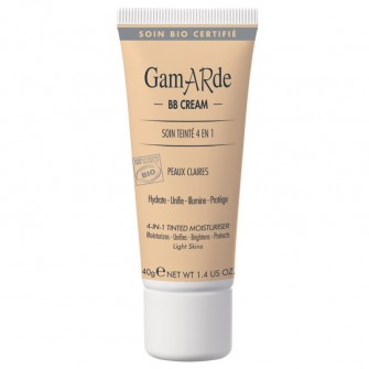 BB cream ten deschis Gamarde