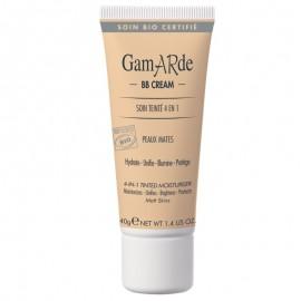 BB cream ten inchis Gamarde