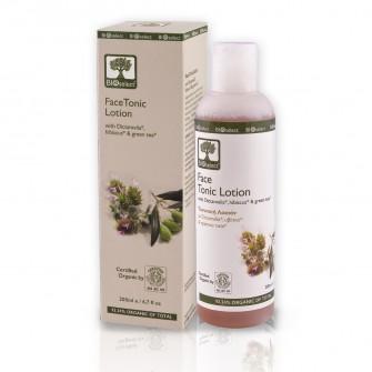 Lotiune tonica bio revitalizanta cu ulei de masline