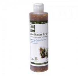 Scrub exfoliant pt corp cu ulei de masline