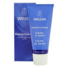 Crema de ras Weleda