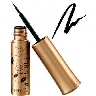 Eyeliner natural negru Phyt's