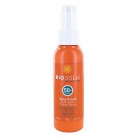 Spray cu protectie solara pentru ten si corp SPF 50+
