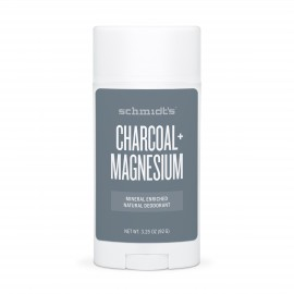 Deodorant stick carbune si magneziu Schmidt's