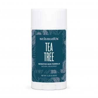Deodorant stick ceai verde Schmidt's