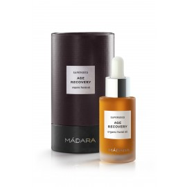 Ulei facial anti-aging Superseed Madara