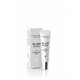 Balsam de buze Plum Plum (15ml) Madara