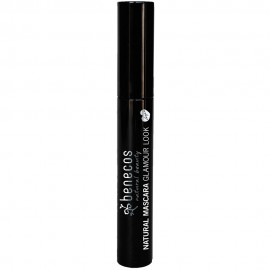 Rimel natural Glamour Look - ultimate black Benecos