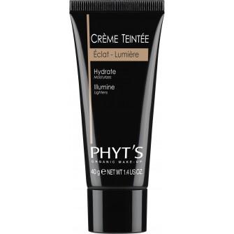 Crema nuantatoare naturala iluminatoare Phyt's